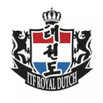 Logo ITF Royal Dutch